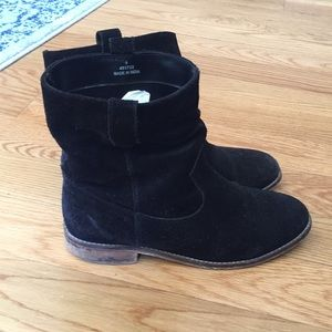 ASOS Shoes - ASOS 'Aloof' Genuine Suede Boots
